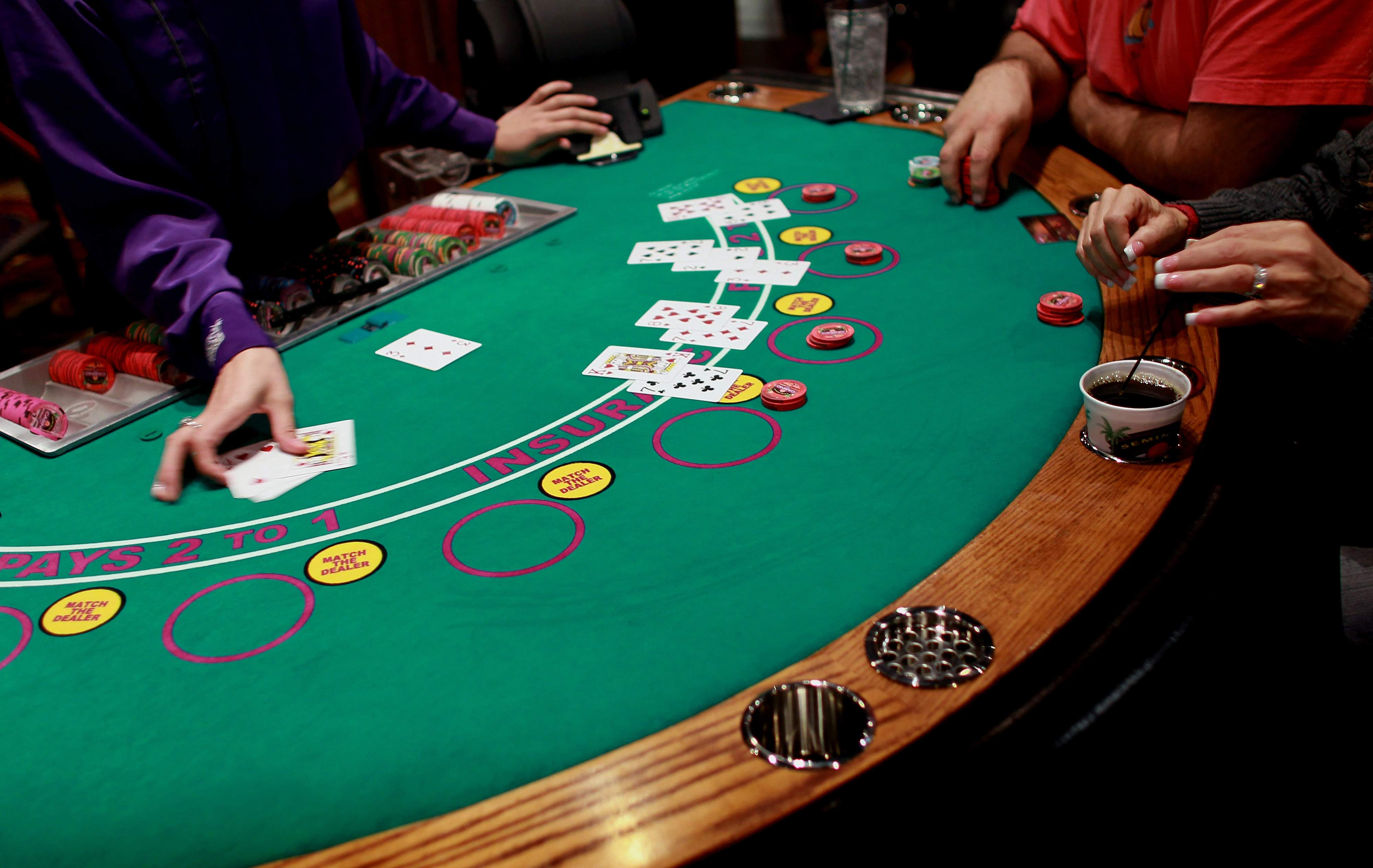 Spiele Blackjack Standard - Video Slots Online